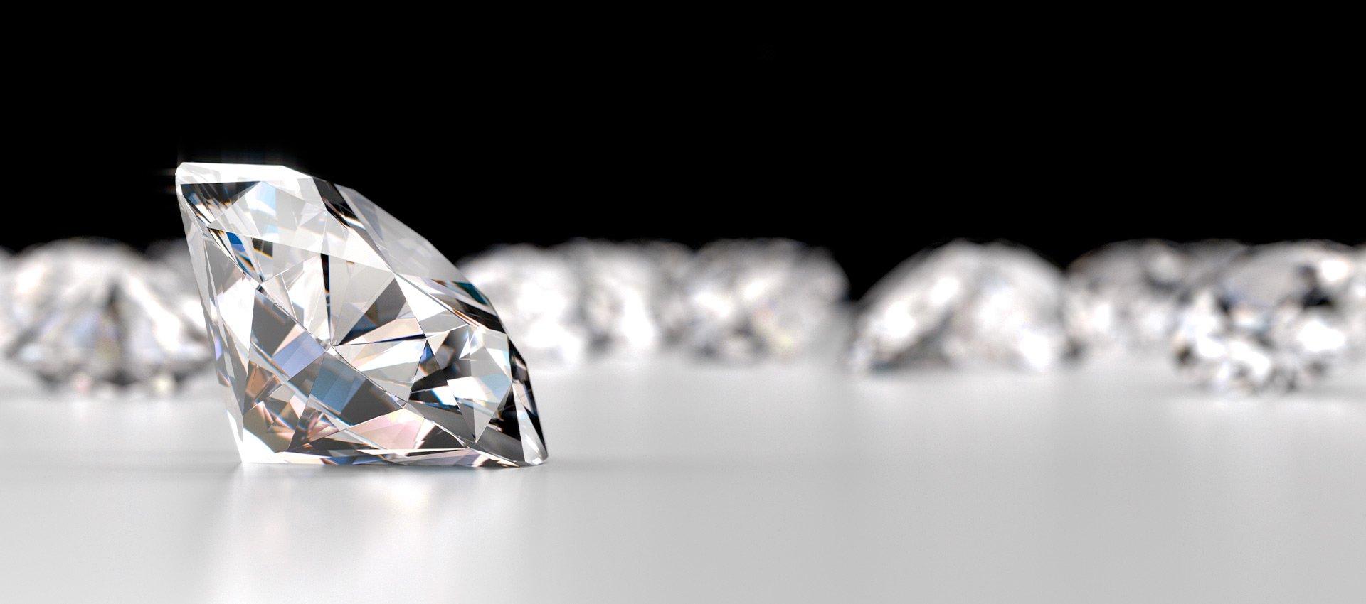Diamante da 100 carati