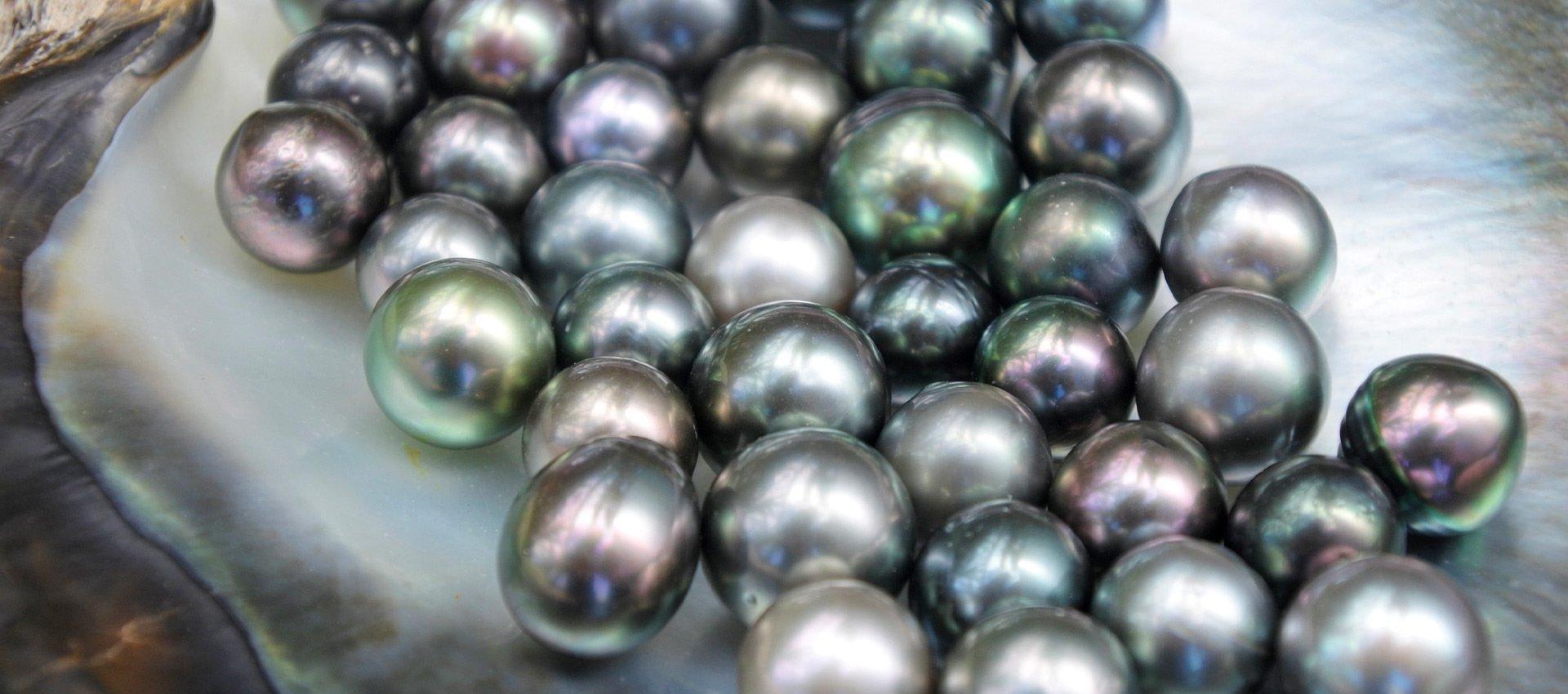 Le perle di Thaiti